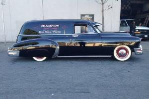 1949 CHEVROLET SEDAN DELIVERY CHEVY ORIGINAL LOWRIDER 1950 1951 1952