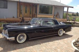 1956 Continental Mark II - ALL ORIGINAL Photo
