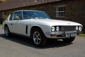 Jenson Interceptor MK3  Photo