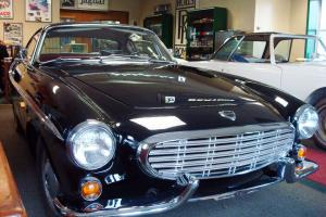 1966 Volvo 1800S - Mechanically & Cosmetically Restored!