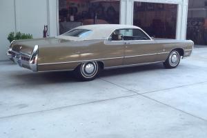 1970 Chrysler Imperial Photo