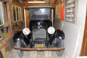 1918 Dodge Touring Car - very original - classic antique - must sell (divorce)