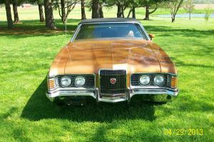Cadillac Fleetwood Brougham 1970