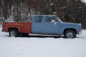 1986 GMC Pickup