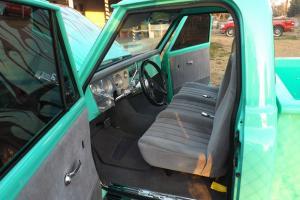 1972 GMC 1500 SUPER CAB LONG BED PICK UP TRUCK