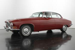 1963 Jaguar Mark X Saloon EXTREMELY RARE for Sale