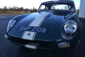 1964 ASHLEY SPRITE GT Austin Healey Sprite MG Midget