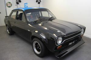 Escort Mk1 Mexico, Fully Restored to Fast Road Spec Photo