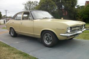 Torana LC 2600s Auto 4 Door 1970 Have A Look AT This in Hunter, NSW
