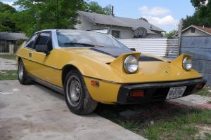 1978 Lotus Éclat Photo