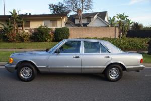 1983 ORIGINAL CALIFORNIA CAR WITH 69K ORIGINAL MILES - ALL ORIGINAL - NONE FINER