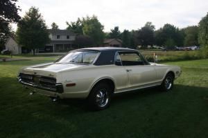 1968 Mercury Cougar XR-7  302 V8   Excellent Original Condition