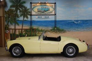 "1961 MGA 1600 ""PROFESSIONALLY"" RESTORED ""GORGEOUS"""