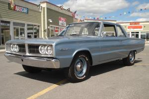 Dodge : Coronet 2 Door Post