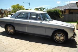 Rover 1965 Saloon PS MK11 in Illawarra, NSW