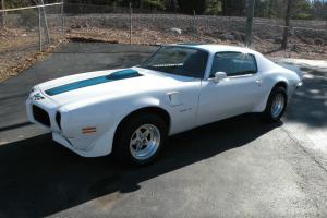 1971 Pontiac Firebird Trans AM Clone 455 Engine, 4 Speed, Fact. Air, Super Nice!