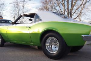 1968 FIREBIRD PRO STREET MUSCLE CAR CUSTOM HOT ROD VERY LOW RESERVE MUST SEE
