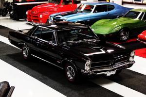 1965 Pontiac GTO Base 6.4L