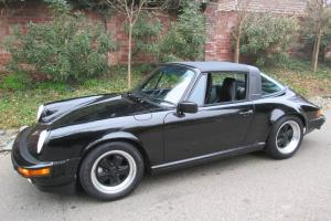 Gorgeous CA car since new Records G50 Garaged 88 89 coupe sc 911S turbo  rs 930