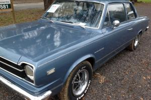 1969 AMC Rambler Photo
