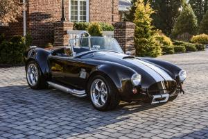 1965 Shelby AC Cobra Factory Five MK III