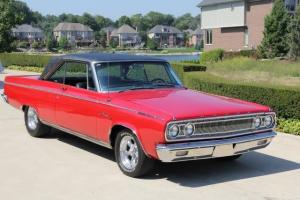 65 Coronet 500 512 Stroker Solid Show Car Muscle Car