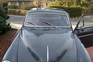 1966 Volvo 122 S 1.8L.  4-dr.  Runs great.  Many upgrades.  Partially restored. Photo