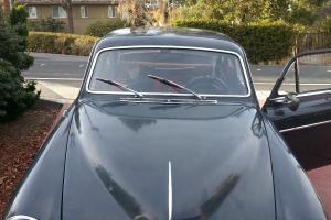 1966 Volvo 122 S 1.8L.  4-dr.  Runs great.  Many upgrades.  Partially restored.
