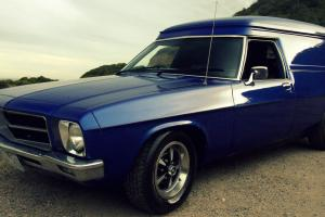 Holden Belmont 1974 VAN 5 SP Manual 5L Carb in Barwon, VIC Photo