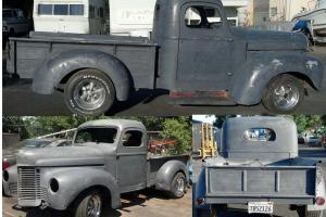 1946 International Pickup, K, Street or Rat Rod Potential, IH, KB, 46