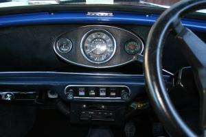 1982 Classic Austin Mini 1000 City Exceptional Car ( early Cooper Look a like )