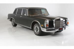 1970 Mercedes-Benz Other low mileage