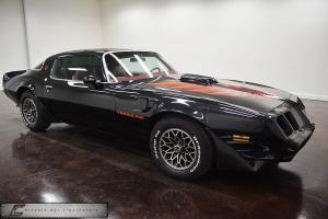 1980 Pontiac Trans Am CHECK IT OUT!!