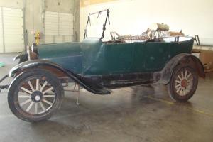 1922 Dodge Brothers