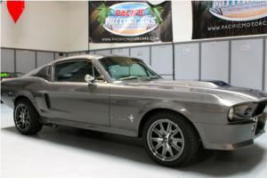 1967 Shelby Mustang GT500 Eleanor Replica Photo