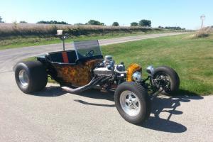 T Bucket Ford 1923  replica