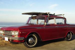 1962 Rambler Classic Custom