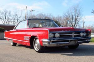 1966 Chrysler 300 2-dr hardtop Coupe, clean and original, 383 Magnum V8 NO RUST
