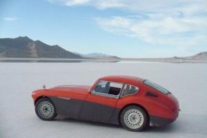 1956 Austin Healey 100-GT