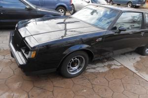 1987 Buick Grand National * 4K Original Miles * Clean *