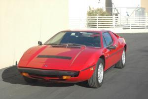 1975 Maserati Merak Base Coupe 2-Door 3.0L