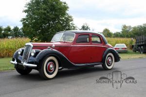 1951 Riley RMA Saloon! Solid Car!  Many Original Features!