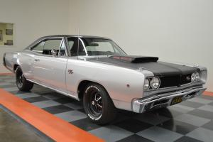 1968 Dodge Coronet RT Tribute Car