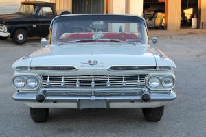 1959 Chevrolet El Camino 5.7L
