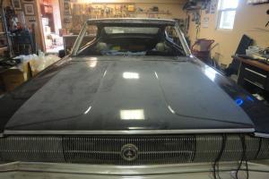 1966 Dodge Charger Base Hardtop 2-Door 7.2L