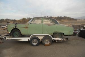 1952 Packard 200 Base Sedan 4-Door
