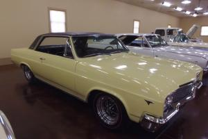 """LOOK"" AT THIS 1965 BUICK SKYLARK GS"