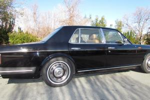 1982 Rolls Royce Silver Spirit, 39k Miles! A Rare Classic Find!