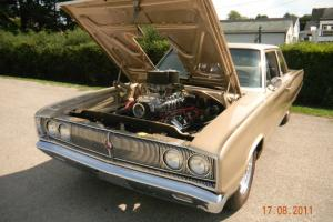 1967 Dodge Coronet 2 dr, 472 Hemi, Corvette eater, Rare Rust Free Straight Nice