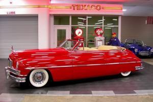 """1950 Packard Victoria Convertible """"Street Rod"""""""